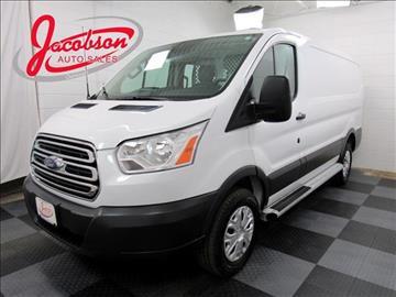2016 Ford Transit Cargo for sale in Oshkosh, WI