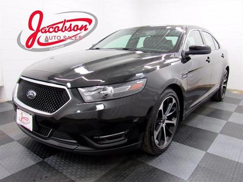 2015 Ford Taurus for sale in Oshkosh WI