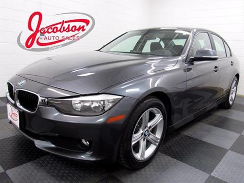 2014 BMW 3 Series for sale in Oshkosh, WI