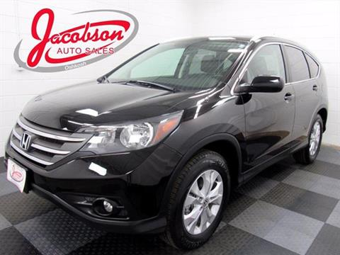 2014 Honda CR-V for sale in Oshkosh, WI
