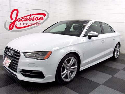 2016 Audi S3 for sale in Oshkosh WI