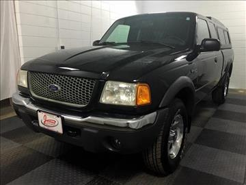 2001 Ford Ranger for sale in Oshkosh, WI