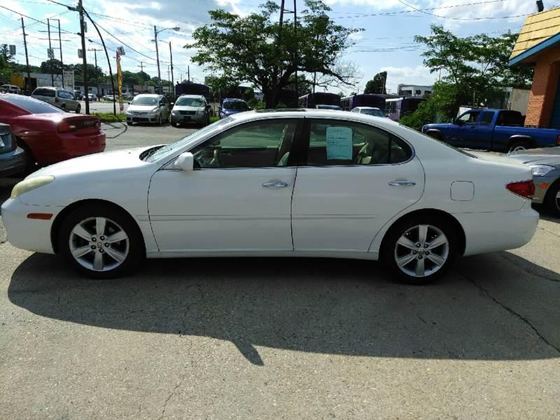 2006 Lexus ES 330 4dr Sedan - Richmond VA