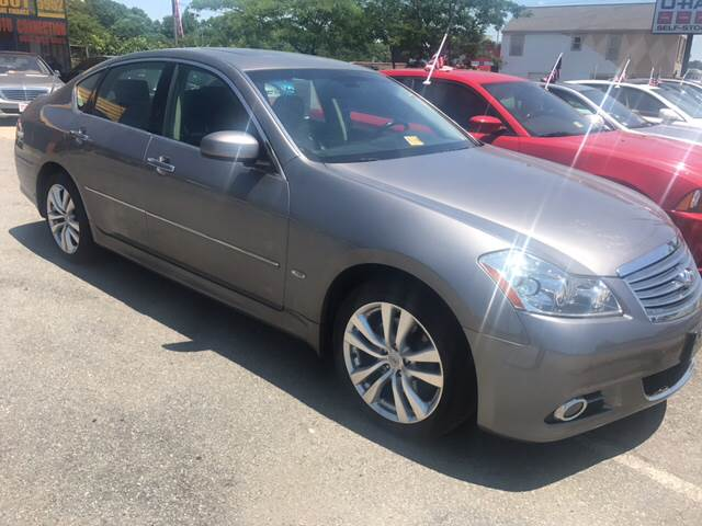 2008 Infiniti M35 AWD x 4dr Sedan - Richmond VA