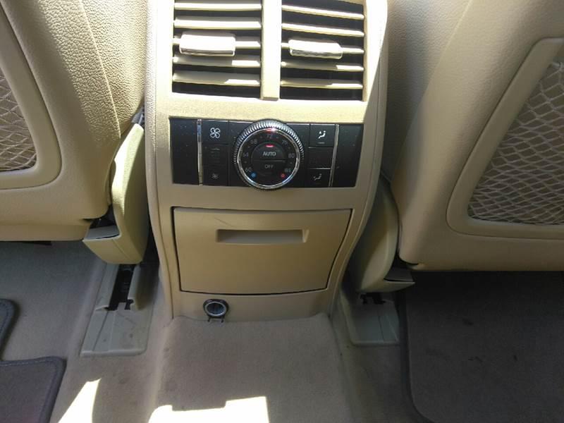 2010 Mercedes-Benz GL-Class AWD GL 450 4MATIC 4dr SUV - Richmond VA