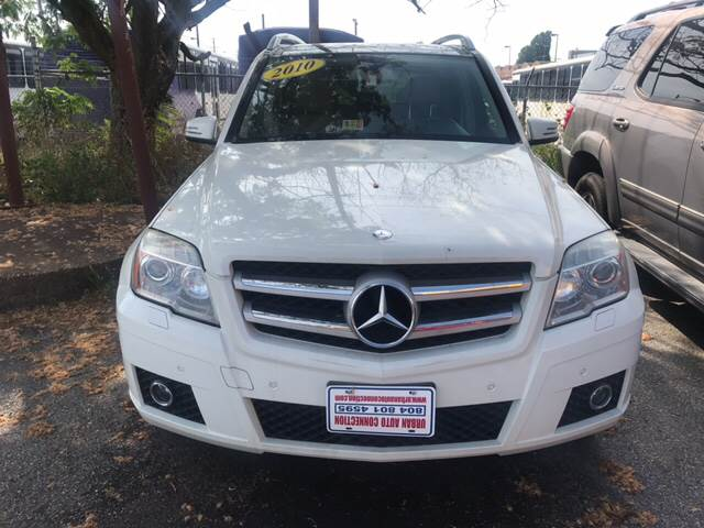 2010 Mercedes-Benz GLK AWD GLK 350 4MATIC 4dr SUV - Richmond VA