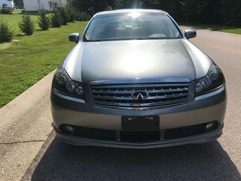 Cars For Sale In Richmond Va >> Infiniti M45 For Sale In Richmond Va Urban Auto Connection