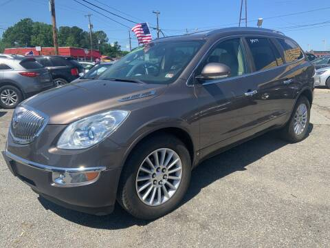 2010 Buick Enclave CXL for sale at Urban Auto Connection in Richmond VA