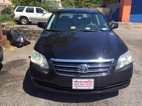 2006 Toyota Avalon for sale in Richmond, VA