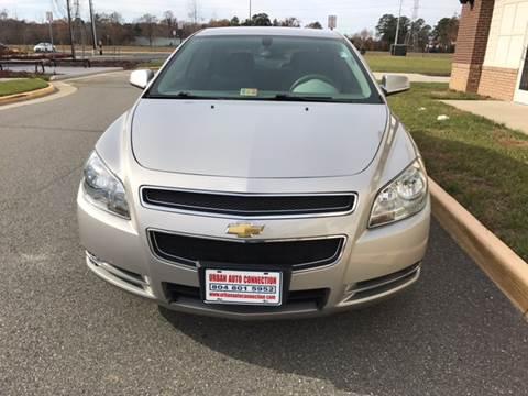 2008 Chevrolet Malibu for sale in Richmond, VA
