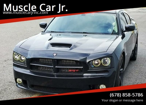 Cars For Sale in Alpharetta, GA - Muscle Car Jr