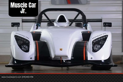 2018 Radical SR1 for sale at Muscle Car Jr. in Alpharetta GA