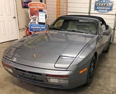 1990 Porsche 944 for sale in Alpharetta, GA