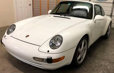 1996 Porsche 911 for sale in Alpharetta, GA