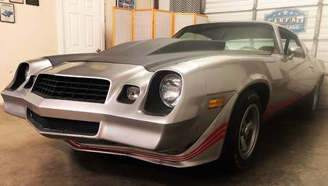 Muscle Car Jr  – Car Dealer in Alpharetta, GA