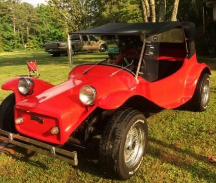 1970 Berry Mini T 4 for sale at Muscle Car Jr. in Alpharetta GA