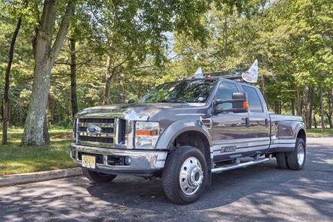 2008 Ford F-450 Super Duty for sale at Muscle Car Jr. in Alpharetta GA