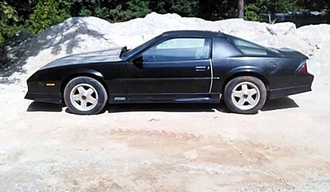 1992 Chevrolet Camaro for sale in Alpharetta, GA