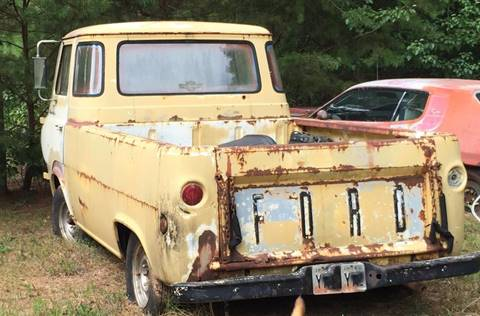 1964 Ford E-Series Cargo for sale in Alpharetta, GA