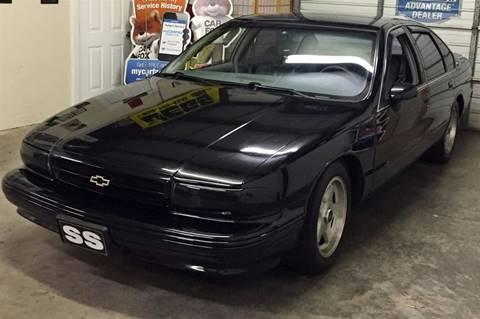1994 Chevrolet Impala for sale in Alpharetta, GA