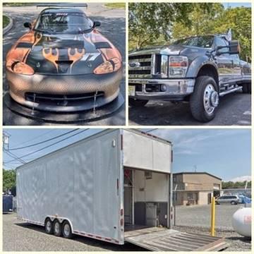 1996 Dodge Viper Race  Team for sale at Muscle Car Jr. in Alpharetta GA