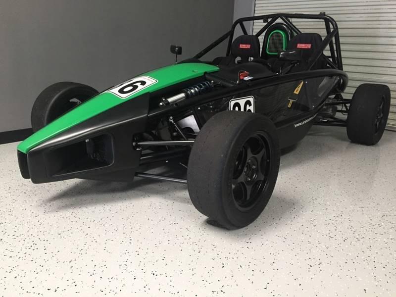 2013 Ariel Atom 3 for sale at Muscle Car Jr. in Alpharetta GA