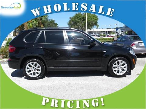 2013 BMW X5 for sale in Clearwater, FL