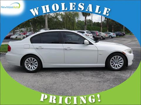 2009 BMW 3 Series for sale in Clearwater, FL