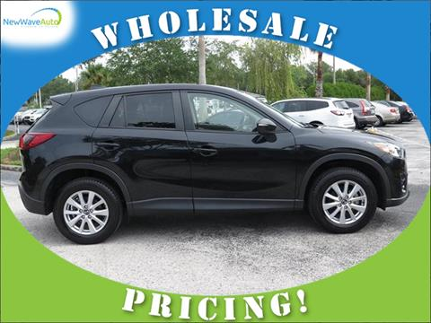 2016 Mazda CX-5 for sale in Clearwater, FL