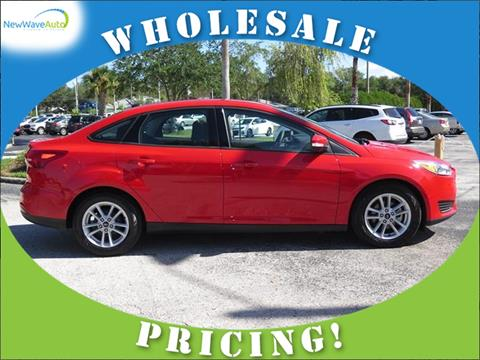 Ford focus for sale in clearwater fl for J linn motors clearwater fl