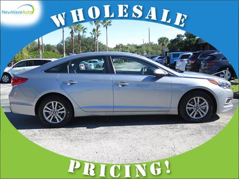 Used hyundai sonata for sale in clearwater fl for J linn motors clearwater fl