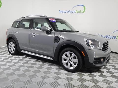 2019 MINI Countryman for sale in Clearwater, FL