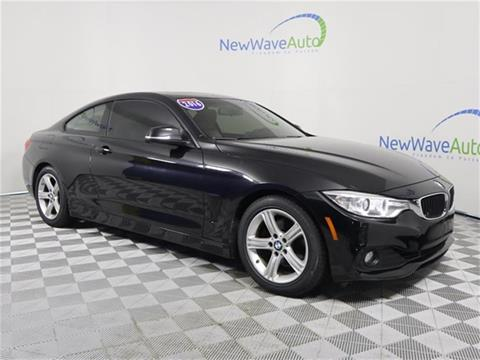 2014 BMW 4 Series for sale in Clearwater, FL