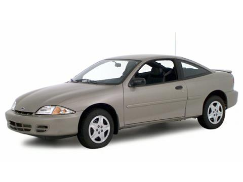2000 Chevrolet Cavalier for sale in Clearwater, FL