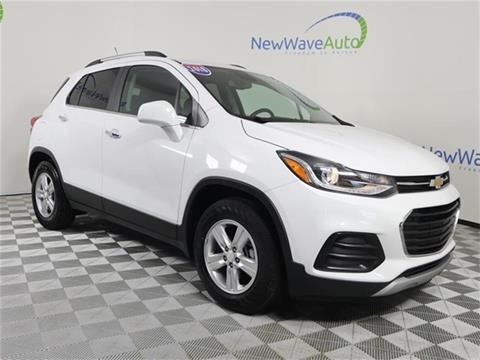 2018 Chevrolet Trax for sale in Clearwater, FL