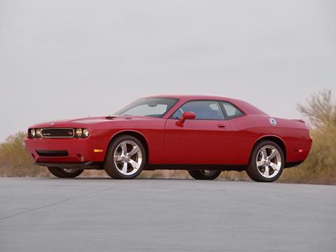 2010 Dodge Challenger for sale in Clearwater, FL