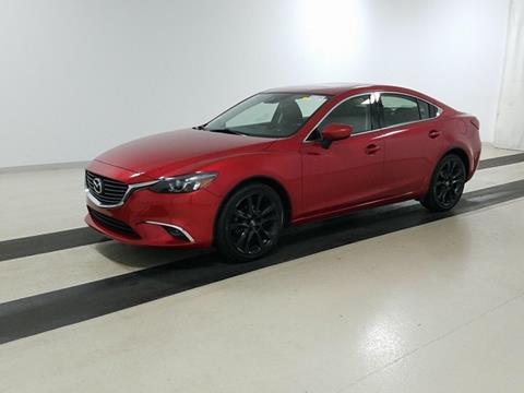 2016 Mazda MAZDA6 for sale in Clearwater, FL