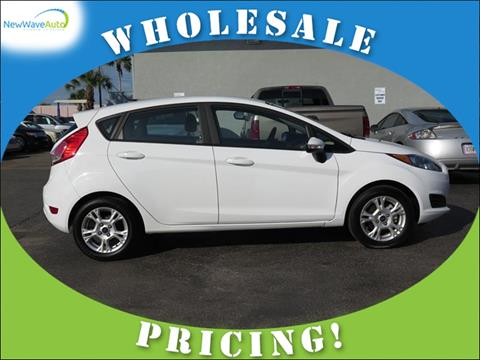 2016 Ford Fiesta for sale in Clearwater, FL
