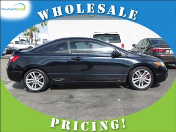 2006 Honda Civic for sale in Clearwater, FL