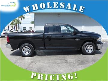2013 RAM Ram Pickup 1500 for sale in Clearwater, FL