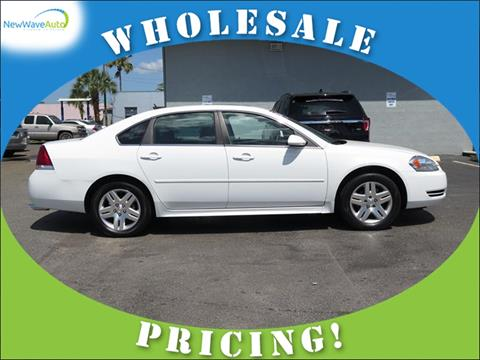 2014 Chevrolet Impala Limited for sale in Clearwater, FL