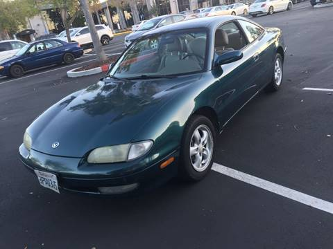 1995 Mazda MX-6 for sale in Campbell, CA