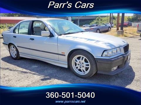 1997 BMW 3 Series for sale in Longview, WA