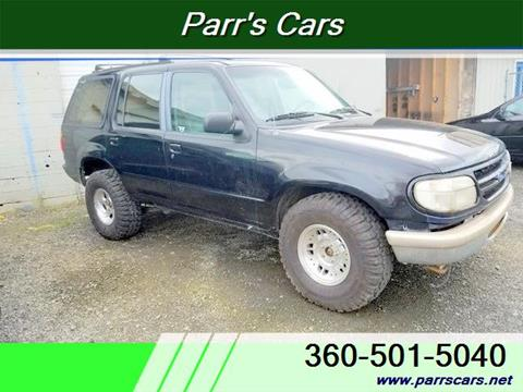 1995 Ford Explorer for sale in Longview, WA