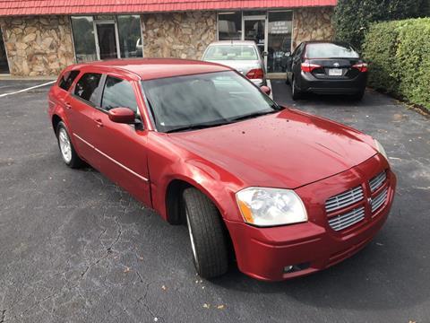 2007 Dodge Magnum for sale at L & M Auto Broker in Stone Mountain GA