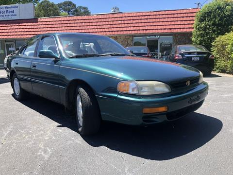 1996 Toyota Camry for sale in Doraville, GA