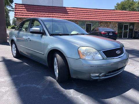 2005 Ford Five Hundred for sale in Doraville, GA