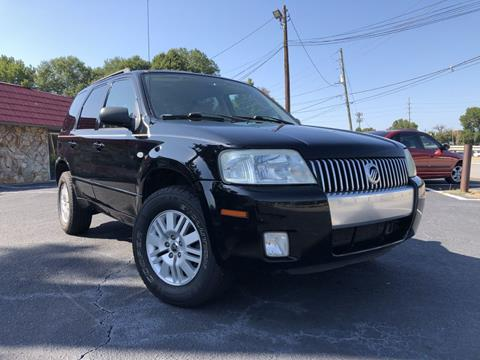 2007 Mercury Mariner for sale in Doraville, GA