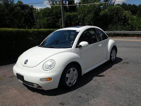 2001 Volkswagen New Beetle for sale in Doraville, GA