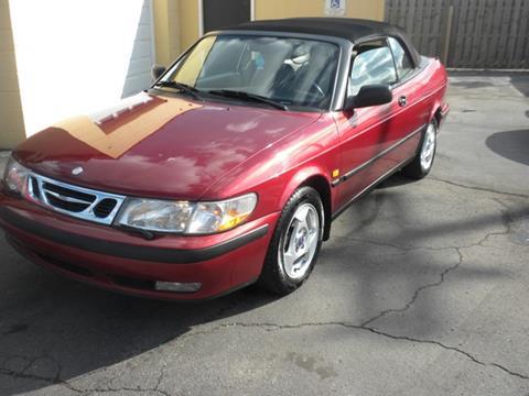 1999 Saab 9-3 for sale in Roseville, MI